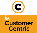 Be Customer Centric