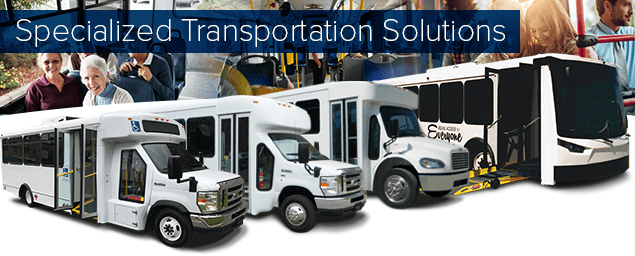 Specialized Transportation Solutions