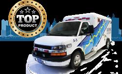 Crestline | Ambulance Sales