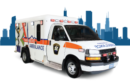 Crestline | Ambulance Sales