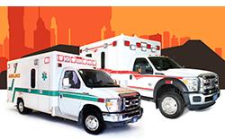 Crestline   Ambulance Sales