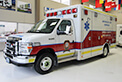 Congratulations to Spruce Grove Fire Services on their new Summit 170 Ambulance, which was recently delivered.
