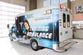 Commander XT Ambulance for Northern Lakes College in Slave Lake, AB.