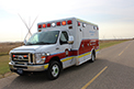 Congratulations to Spruce Grove Fire Services of Spruce Grove, AB, on your new Crestline Ford Summit 170 ambulance.