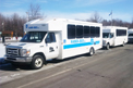 New Impulse buses for Groupe La Quebecoise Inc.