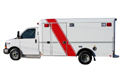2011 Crestline FleetMax for British Columbia Ambulance Service, BC, Canada.