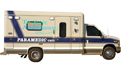 2011 Crestline Commander for Tri-State Ambulance Inc., Lacross, WI, USA.