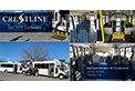 Congratulations to Quinte Access (Trenton, ON) on the recent delivery of your new StarTrans Senator II & Champion LF buses. Looking pretty sharp!
