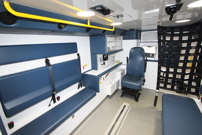 ambulance interior design interior design solution based furthermore 700 x  467.